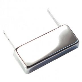 Kent Armstrong Neck Jazz Pickup Chrome